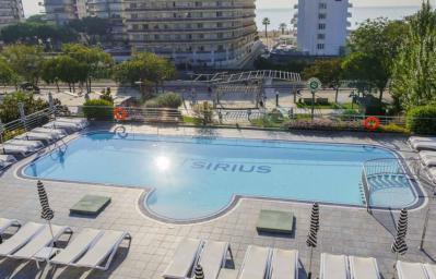 Odsprzedam wakacje | Hiszpania | 17 - 24 sierpnia
