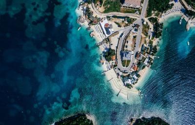 Odsprzedam wakacje w Albanii | 2+1 | Podróż autokarem | 7-18.09