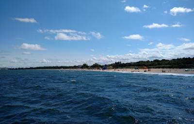 Odsprzedam noclegi nad morzem | 2+2 | 31 lipca - 07 sierpnia
