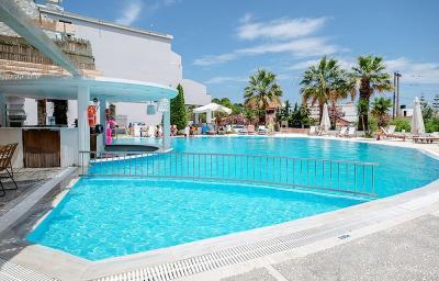 Odsprzedam wakacje | Grecja | 27.07 - 03.08.2021 | 2 osoby