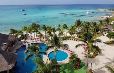 Odsprzedam wakacje w Meksyku   2-13 czerwca   2 dorosłych