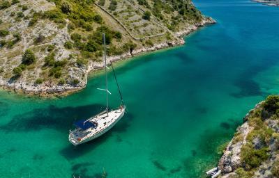 Odsprzedam wakacje w Chorwacji | 30.07 - 7.08 | 2 dorosłych + dziecko