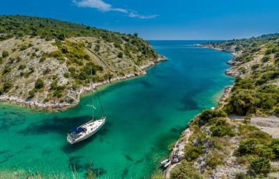 Odsprzedam noclegi | Chorwacja | 16-26 sierpnia | 2 + 2