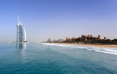 Zjednoczone Emiraty Arabskie, 20-27 styczeń
