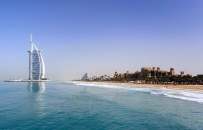 Odsprzedam wakacje | 2-9 lutego | 2 osoby | Zjednoczone Emiraty Arabskie