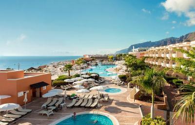 Odsprzedam wakacje w Hiszpanii | 2 osoby | 1-8 października