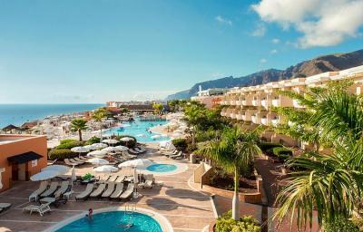 Odsprzedam wakacje | Fuerteventura | 2 osoby | 31 stycznia - 14 lutego