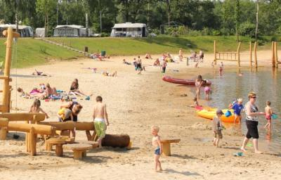 Odsprzedam noclegi | Kamping Vakantiepark Leukermeer | 30.07 - 13.08 | 2 + 3