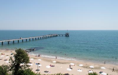 Odsprzedam wakacje | Bułgaria | 12-19 lipca | 2 + 2
