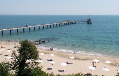 Odsprzedam wakacje w Bułgarii | 16-23 września | 2 osoby | wylot z Katowic