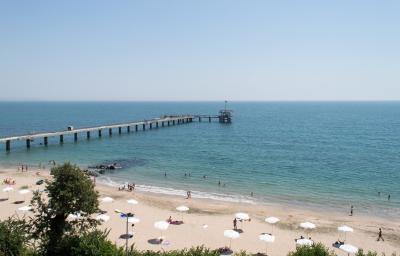 Odsprzedam wakacje   Bułgaria - Słoneczny Brzeg  24.08 - 07.09.   2+1