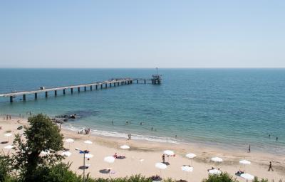 Odsprzedam wakacje w Bułgarii | 2 osoby | 20-27 lipca