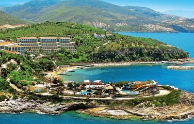 Odsprzedam wakacje w Turcji | 20 - 27 lipca | 2 + 2