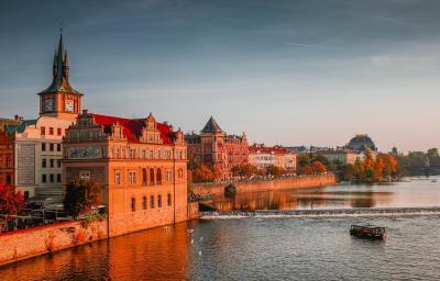 Praga | 28-31.03 | 2 osoby | 270 zł