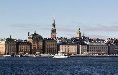 Sztokholm, Birka Hostel