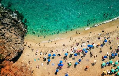 Odsprzedam wakacje | Turcja | 29.07 - 05.08 | 2 osoby