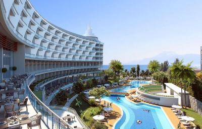 Odsprzedam wakacje | Turcja | 1-8 września | 2 osoby