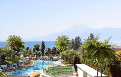 Odsprzedam wakacje |Turcja | 10-17 września | 2 osoby