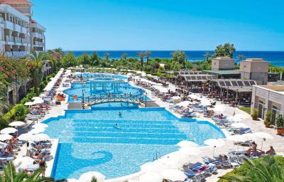 Odsprzedam wakacje w Turcji | 2 osoby | 8-15 października