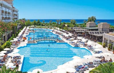 Odsprzedam wakacje | Turcja | 7-14 października | 2 osoby