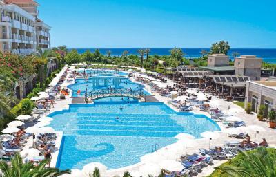 Odsprzedam wakacje w Turcji | 1-8 maja | 3 + 1