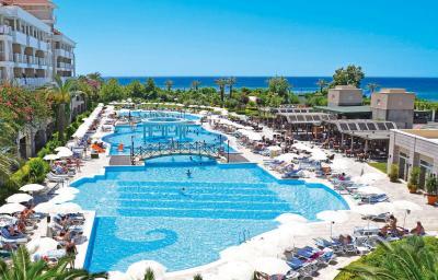 Odsprzedam wakacje w Turcji   7-21 sierpnia   2 + 1