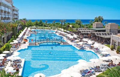 Odsprzedam wakacje w Turcji | 2 osoby | 21-28 lipca