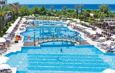 Odsprzedam wakacje | Turcja | 3-10 września | 2 osoby