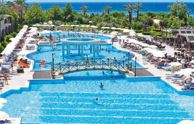 Odsprzedam wakacje w Turcji | 3 osoby | 6-13 września