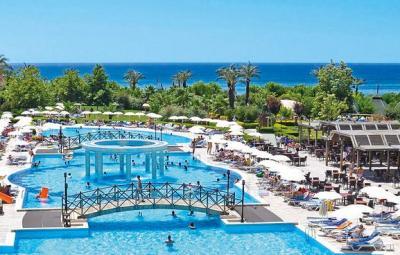 Odsprzedam wakacje w Turcji | 3-10 października | 2 + 1