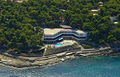 Odsprzedam wakacje w Chorwacji | 2 osoby | 29.08 - 10.09 | Dojazd własny