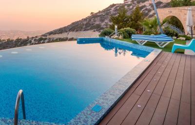 Odsprzedam wakacje   Kreta   13-20 czerwca   2 osoby