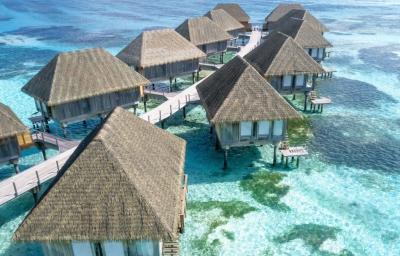 Malediwy/ Safari Island