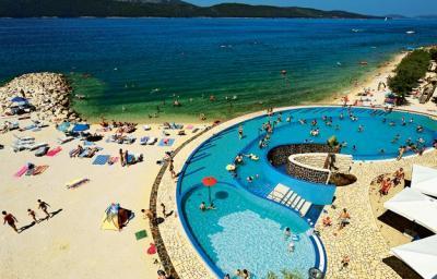 Camping Solaris | Chorwacja | 2+2 | 7-15.07 | 2 000 PLN
