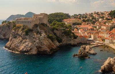 Chorwacja | 4 osoby dorosłe | 29.07 - 11.08 | cały domek