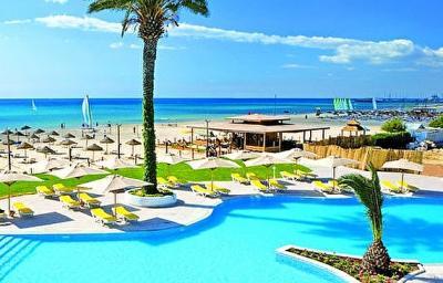 Odsprzedam wakacje | Tunezja | 2+1 | 5-9 września