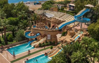 Odsprzedam wakacje w Turcji | 4 dorosłych i 2 dzieci | 21-28.07