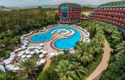 Odsprzedam wakacje | Turcja | 2 osoby | 21-28.07