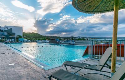 Odsprzedam wakacje na Rodos | 19-26 lipca | 2 osoby