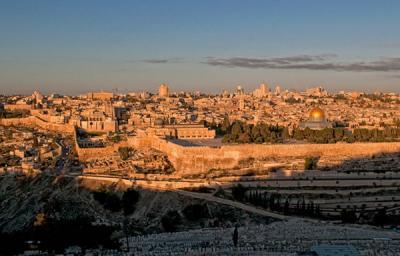 Odsprzedam wakacje | Jerozolima | 17 - 19 sierpnia | all inclusive