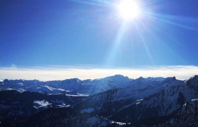 Odsprzedam wyjazd na narty | Włochy | 25.01 - 01.02 | 2 + 2