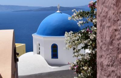 Odsprzedam noclegi w Grecji | 7-12 maja | 4 osoby