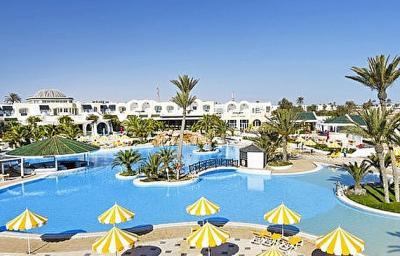 Odsprzedam wakacje |Djerba | 2 dorosłych | 22-29 sierpnia