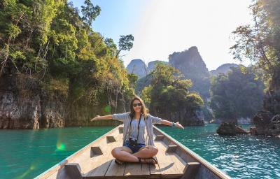 Kambodża/ Tajlandia