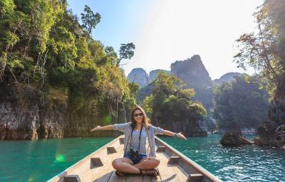 Odsprzedam wakacje w Tajlandii | noclegi na jachcie | 1 osoba