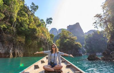 Odsprzedam wakacje | Tajlandia | 17-25 lutego | 2 osoby