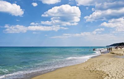 Odsprzedam wakacje w Bułgarii | 2 osoby | 30.08 - 06.09