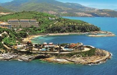 Odsprzedam wakacje | Turcja | 2+1 | 9-16 sierpnia