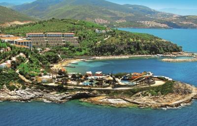 Odsprzedam wakacje | Turcja | 2 osoby | 9-17 września