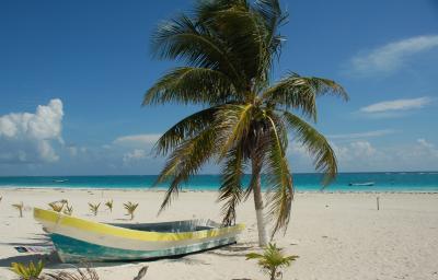 Odsprzedam wczasy w Meksyku | 14-21 lutego | 2 osoby